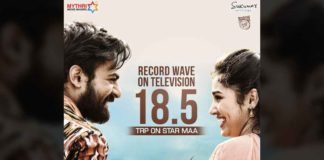 Uppena TV premiere delivers 18 5 ratings