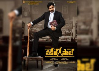 Vakeel Saab First DayWorldwide Box Office Collections