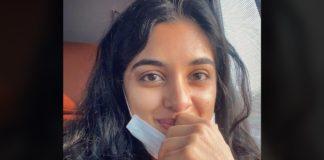 Vakeel Saab girl Nivetha Thomas test positive for Coronavirus