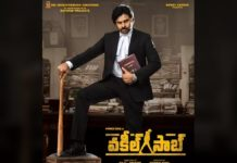 Vakeel Saab's grand release plans in Overseas