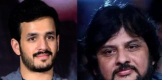 Varasudu – Title of Akhil and Surender Reddy film?