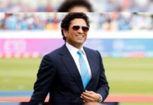 Venkatesh, Mahesh Babu, Chiranjeevi send birthday wishes to Sachin Tendulkar