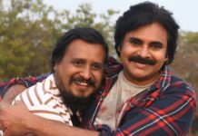 Venu Sriram to narrate a story to Pawan Kalyan again?