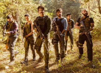 WildDog5 days Box Office Collections
