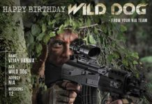 Wild Dog to stream on Netflix from next month