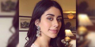 Warina Hussain quits social media