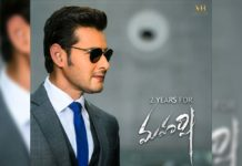 2 years for Mahesh Babu Maharshi