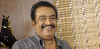 Actor Pandu passes away due to coronavirus