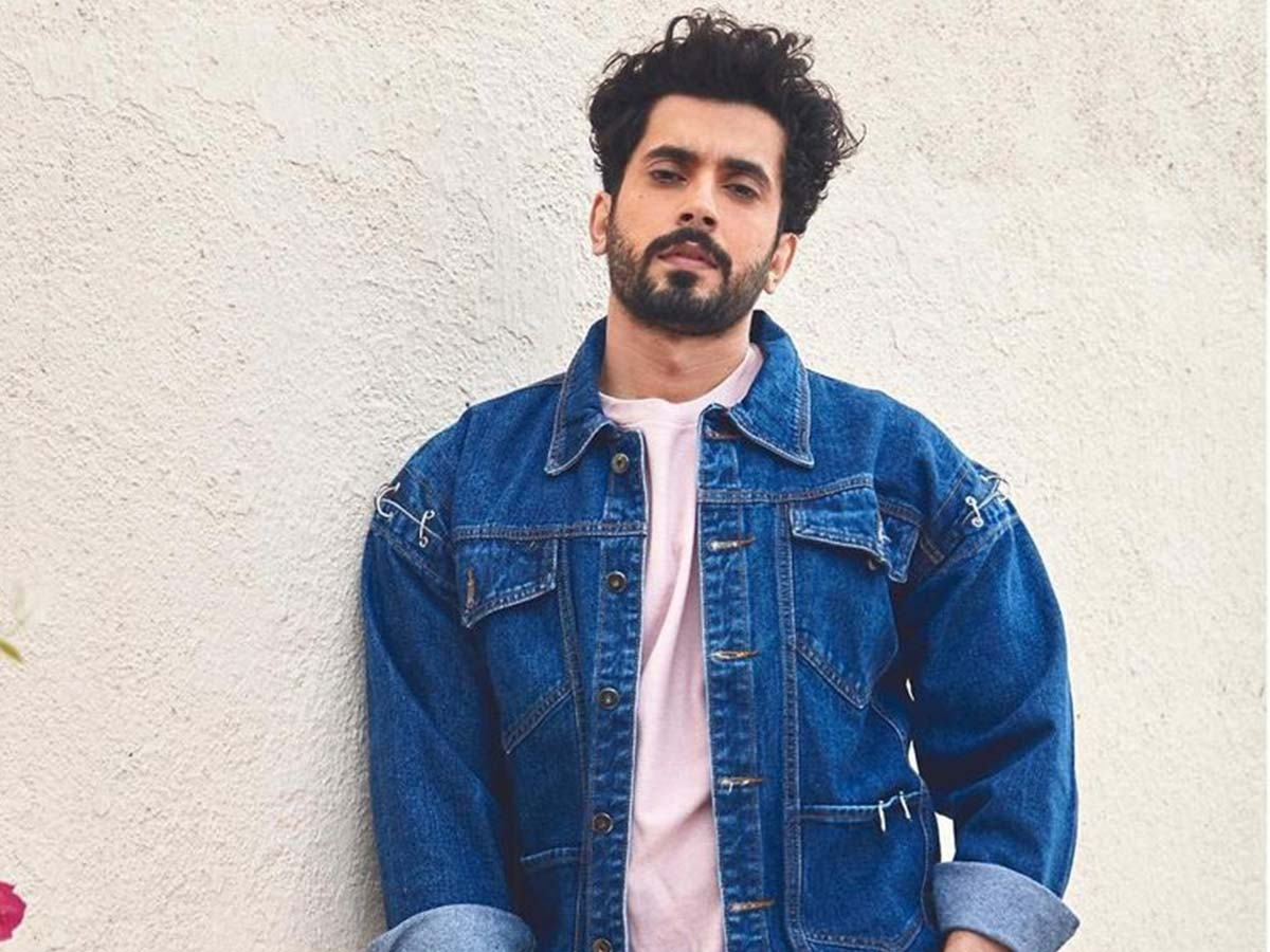 Adipurush: Sunny Singh opens up about his training