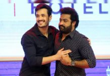 After Jr NTR exit, Next is Akhil