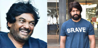 After VD, Puri Jagannadh to direct Yash?