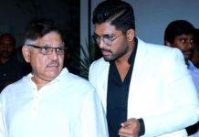 Allu Aravind Sensational plan for Allu Arjun