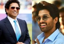 Allu Arjun is equivalent to Sachin Tendulkar