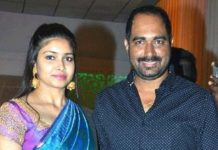 An actress is reason behind Krish divorce?