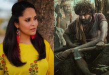 Anasuya surprise hint about Pushpa