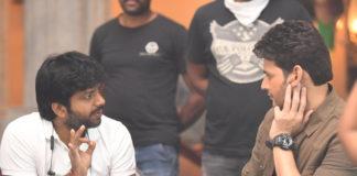 Anil Ravipudi: I have locked story for Mahesh Babu sir film
