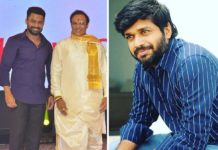 Anil Ravipudi to bring Balakrishna and Kalyan Ram together