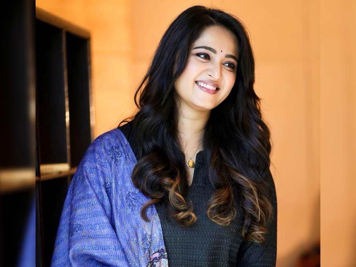 Anushka Shetty to miss this year