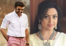 Meena crucial role in Balakrishna and Gopichand Malineni film