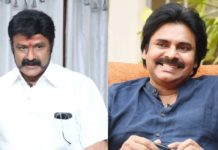 Balakrishna rejects! But Pawan Kalyan accepts