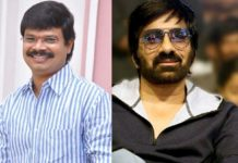 Boyapati Srinu to work with Ravi Teja?