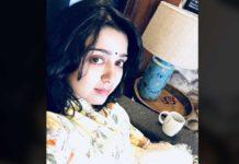 Charmee Kaur hints about Trisha Krishnan wedding