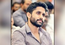 Details about Naga Chaitanya's web series