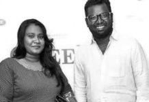 Director and lyricist Arunraja Kamaraj wife passes away due to Coronavirus