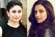 Either Deepika Padukone or Kareena Kapoor to play Goddess Sita