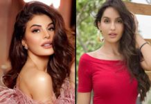 EitherJacqueline Fernandez or Nora Fatehi special song in KGF 2