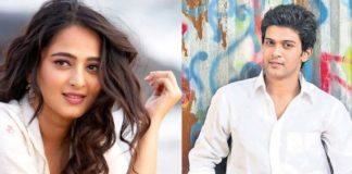 Equal remunerationfor Anushka Shetty and Naveen Polishetty