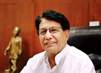 Ex-Union Minister Ajit Singh passes away due to Coronavirus