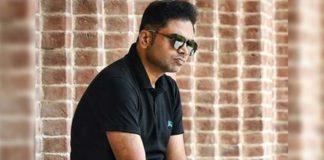 Finally, Vamsi convinces Tamil Super Star