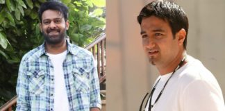 Hollywood beauty in Prabhas and Siddharth Anand film?