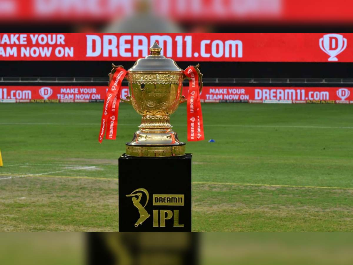 IPL 2021 Suspended due to  Coronavirus cases