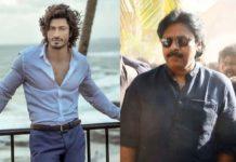 Is Vidyut Jammwal replacing Pawan Kalyan?