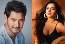 Ismart beauty as Mahesh's second heroine