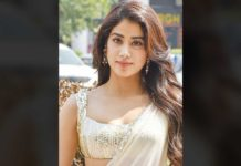 Janhvi Kapoor in Mahesh Babu and Trivikram film