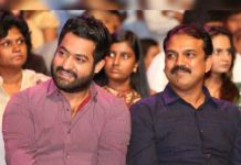 Jr NTR - A revolutionary leader in Koratala Siva film