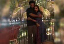 Jr NTR and Lakshmi Pranathi celebrate 10th Wedding Anniversary