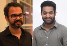Jr NTR confirms: #NTR31 with Prashanth Neel