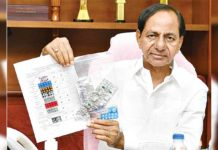 KCR rules out Lockdown in Telangana
