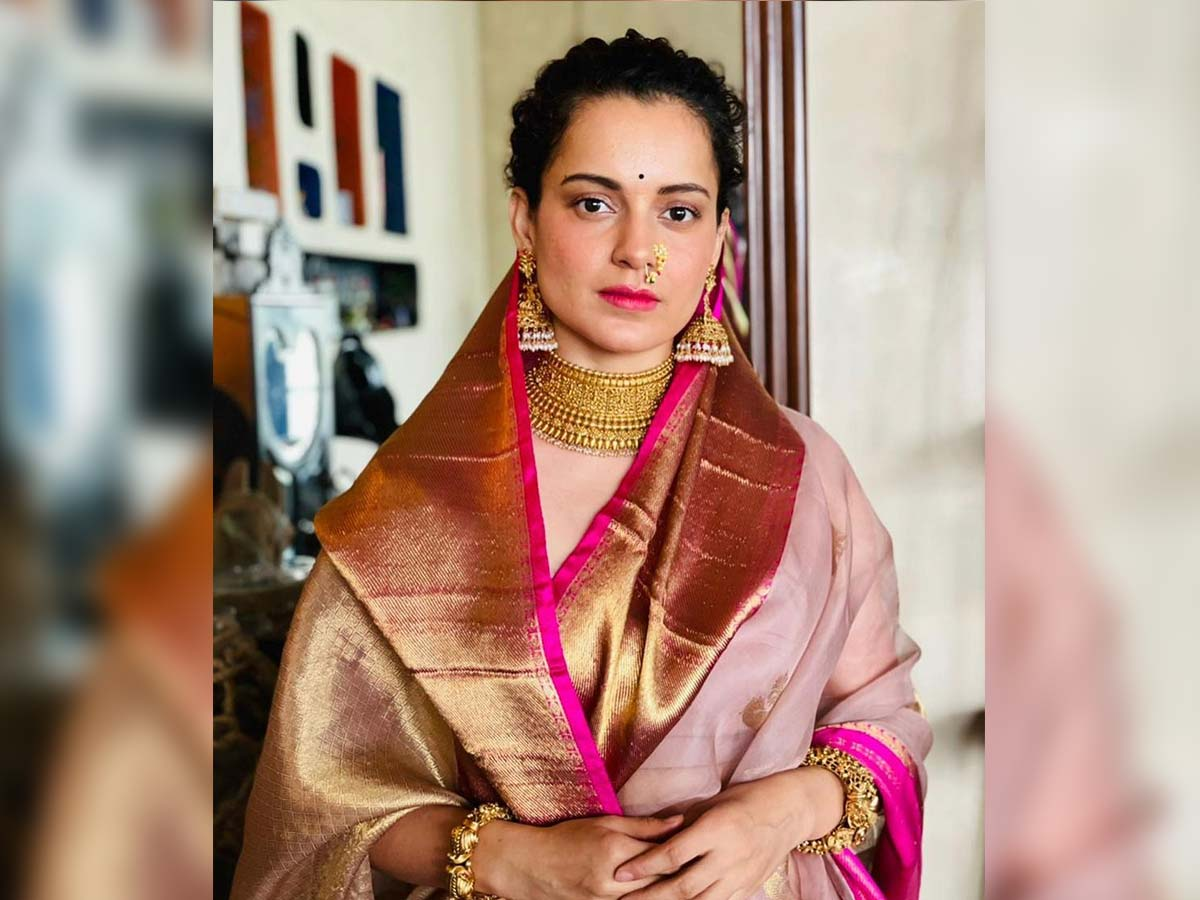 Twitter suspends Kangana Ranaut account permanently