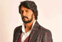 Kichcha Sudeep talks about Adipurush : I have not met them yet personally