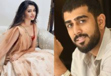 Krithi Shetty in Abhiram Daggubati film?
