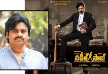 Legal notice to Pawan Kalyan Vakeel Saab producers