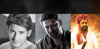 Mahesh Babu Vs Prabhas Vs Jr NTR Summer 2022 battle