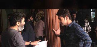 Mahesh Babu big Suspense A RAW agent