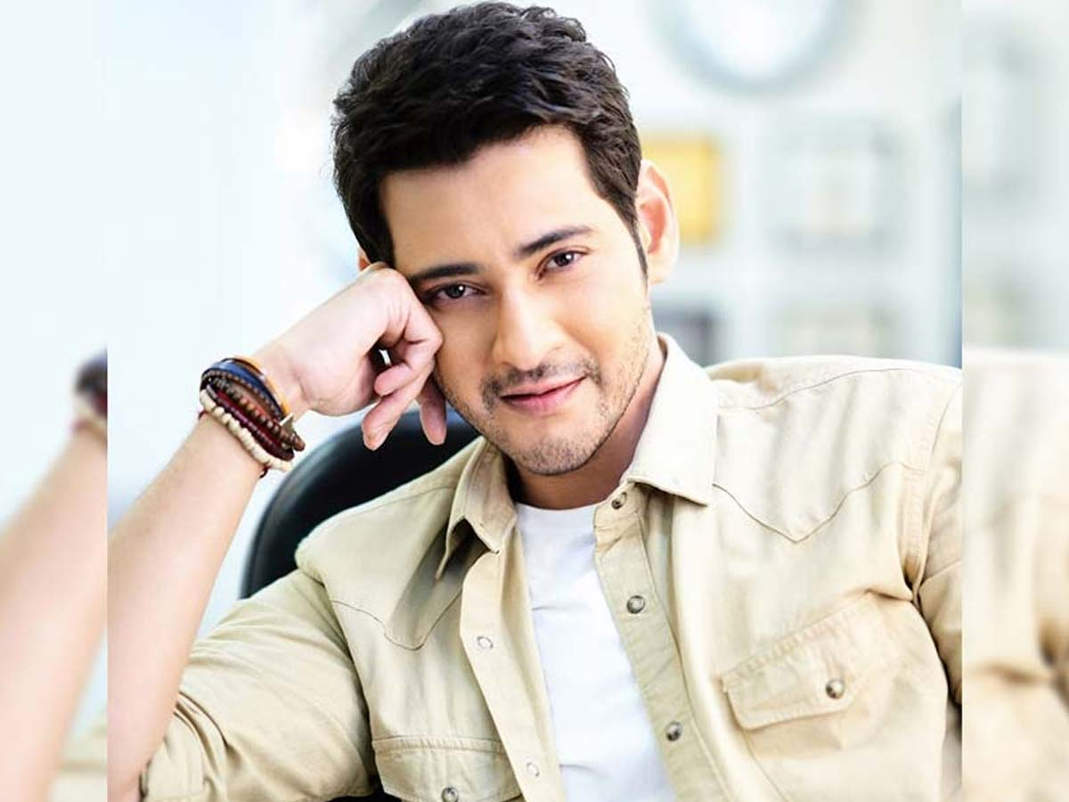 Mahesh looking out for a sports based movie?
