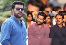 Mammootty – A villain in Jr NTR and Koratala Siva film?